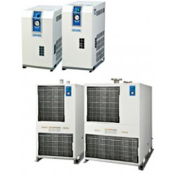Refrigerated Air Dryer IDF □E/F/D